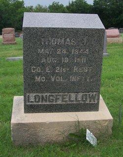 Thomas Jonathan Longfellow
