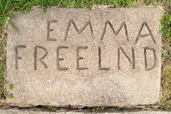 Emma <i>Lawing</i> Freeland