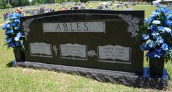 Audrey <i>Kennedy</i> Ables