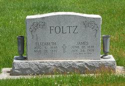 Elizabeth <i>Wellman</i> Foltz