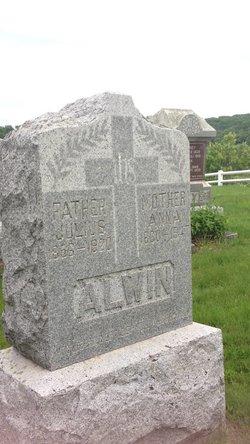 Ann <i>?</i> Alwin