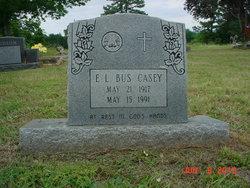 Ernest Lavern Casey