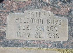 Helaman Buys Angell