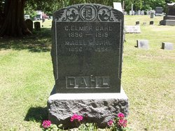Carl Elmer Elmer Dahl