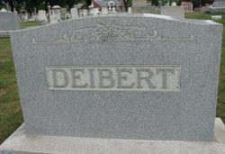 Alice R <i>Kressler</i> Deibert