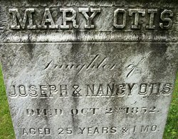 Mary Otis