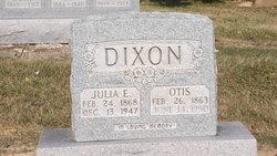 Otis Dixon