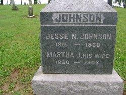 Jesse Newport Johnson