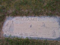 Blanche Maxine <i>Skeem</i> Williams