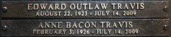 Edward Outlaw Travis, Sr