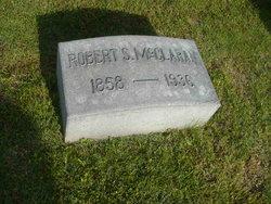 Robert S McClaran