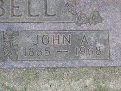 John A. Campbell
