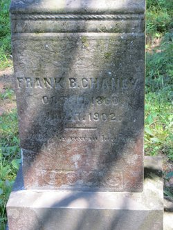 Frank B Chaney