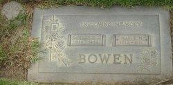 Maude Minter <i>Webb</i> Bowen