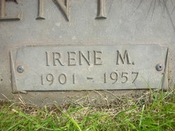 Irene Mae <i>Bell</i> Bedient