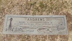 Daniel C Andrews