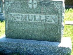 Frances T. <i>O'Rorke</i> McMullen