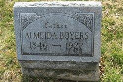 Almeida Boyers