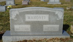 Orlester L. Mike Mahoney