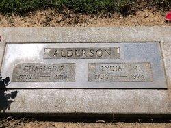 Charles Raymond Alderson