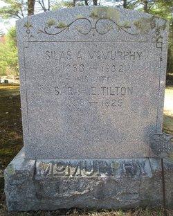 Sarah Emma <i>Tilton</i> McMurphy