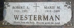 Margaret M <i>Bauer</i> Westerman