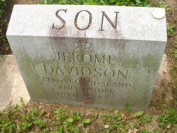 Jerome Davidson