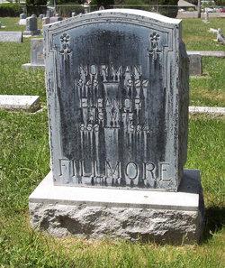 Eleanor Maria <i>Searle</i> Fillmore