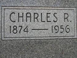 Charles R. Wakefield