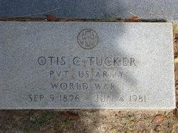 Otis Clayton Tucker