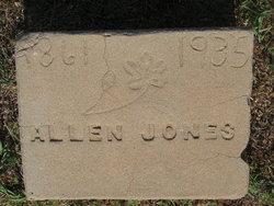 John Allen Jones