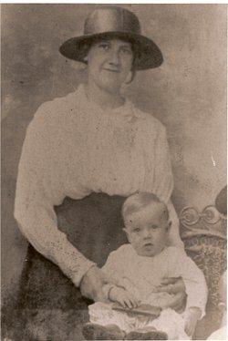 Harriet/Hedvig Jendine <i>Pedersen</i> Beamer