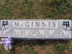 Jesse Ray McGinnis
