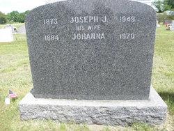 Joseph J Glebas