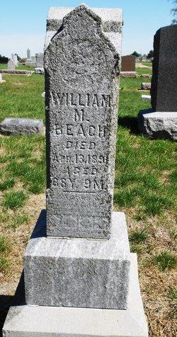 William Beach