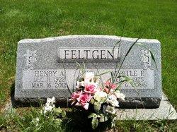 Henry A. Hank Feltgen