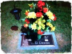 Billie Daniel Dickens