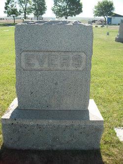 Herman Evers