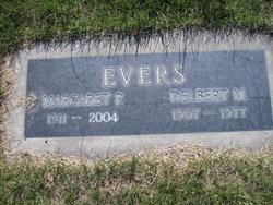 Delbert Miller Evers