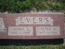 Peter Henry Evers