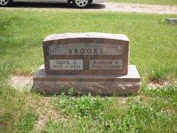 Keith G Brooks