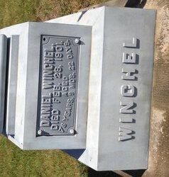 Daniel Winchell