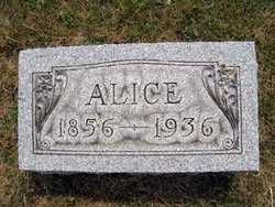 Mary Alice <i>Spurgeon</i> Beerbower