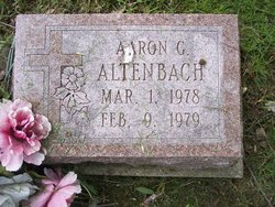 Aaron Altenbach