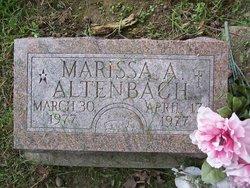 Marissa Altenbach