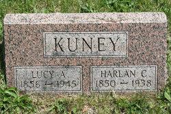 Harlan Cornelius Kuney