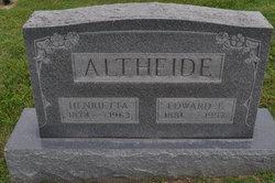 Edward F. Altheida