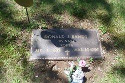 Donald James Bandt