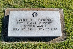 Everett E. Counts