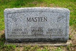 Frank H. Masten